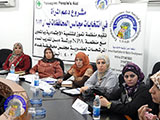 Workshops project to support women in provincial elections in 2013